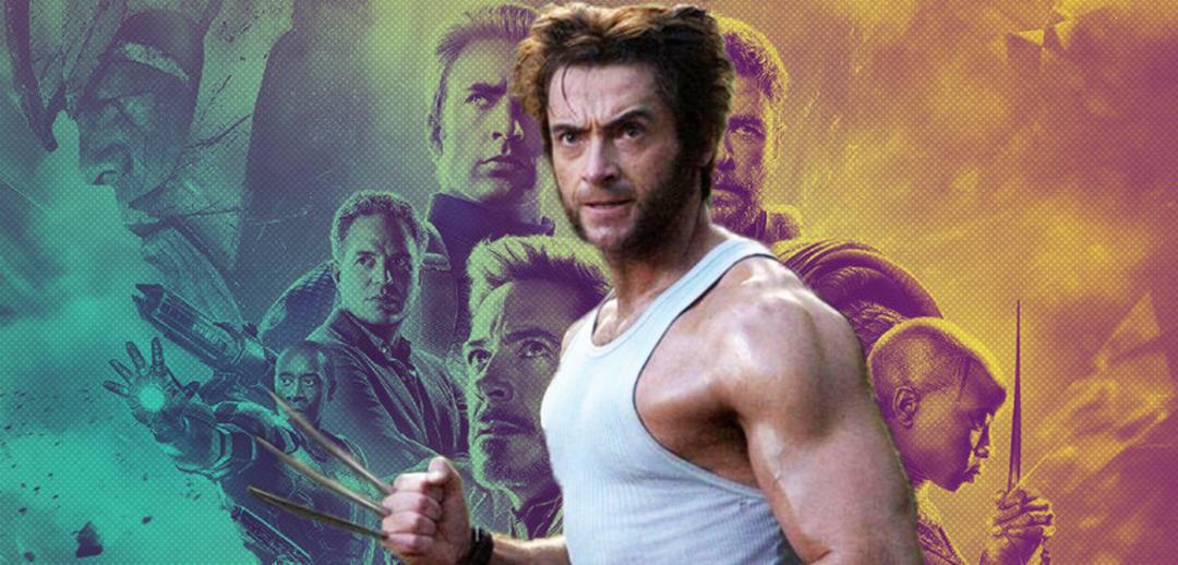 Wolverine im MCU - Avengers 4: Endgame streut ersten Hinweis auf X-Men-Ankunft