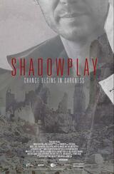 Schatten der Mörder - Shadowplay - Poster
