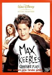 Max Keebles großer Plan