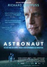 Astronaut  - Poster