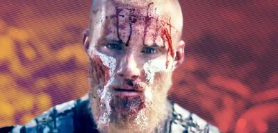 Vikings mitAlexander Ludwig als Björn