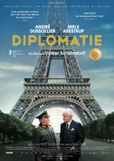 Diplomatie - Poster