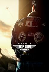 Top Gun 2: Maverick Poster
