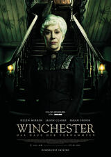 Winchester - Poster
