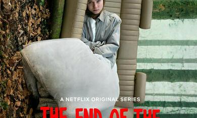The End of the F***ing World - Staffel 2 - Bild 9