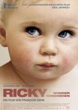 Ricky - Wunder geschehen - Poster