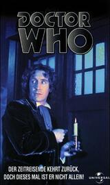 Doctor Who - Der Film - Poster