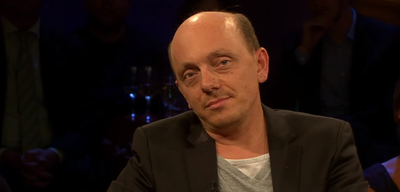 Bernhard Hoëcker in der NDR Talk Show