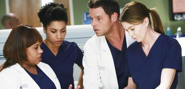 Grey\'s Anatomy - ProSieben holt zusätzliche Webserie der Ärzte ins ...