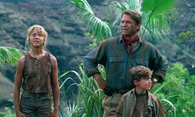 Jurassic Park mit Sam Neill - Bild 7