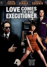 Love Comes to the Executioner - Poster