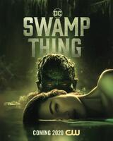 Swamp Thing - Poster
