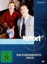 Tatort: Ein ehrenwertes Haus - Poster