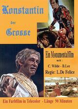 Konstantin der Große - Poster