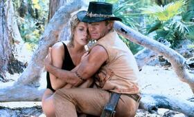 Crocodile Dundee - Ein Krokodil zum Küssen mit Paul Hogan und Linda Kozlowski - Bild 11