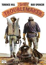 Die Troublemaker - Poster