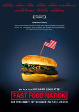 Fast Food Nation - Poster