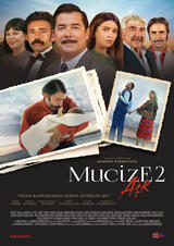Mucize Aşk - Poster