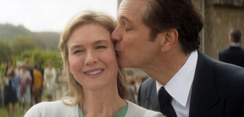 Bild zu:  Bridget Jones' Baby