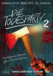Todesparty2 cover2