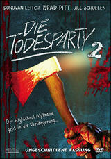 Die Todesparty 2 - Poster