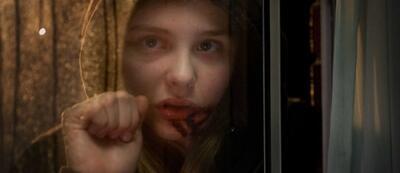 Chloe Moretz in Let Me In