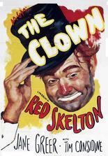 Die Tränen des Clowns