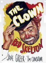 Die Tränen des Clowns - Poster