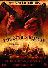The Devil's Rejects - Poster