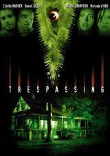 Trespassing - Poster