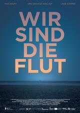 Wir sind die Flut - Poster