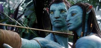 Bild zu:  Für das bisher größte 3D-Highlight Avatar wird James Cameron geehrt