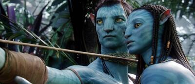 Für das bisher größte 3D-Highlight Avatar wird James Cameron geehrt