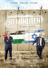 90 Minuten - Bei Abpfiff Frieden - Poster