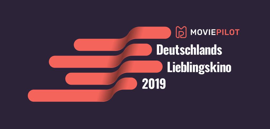 Deutschlands Lieblingskino 2019