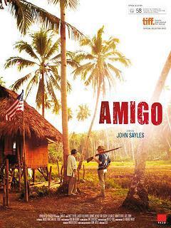 Amigo - Poster