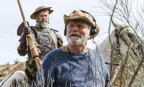 The Man Who Killed Don Quixote mit Terry Gilliam und Jonathan Pryce - Bild 5