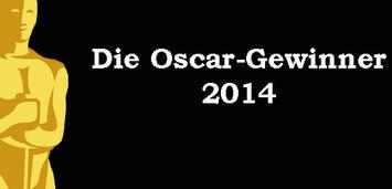 Bild zu:  Die Oscar-Gewinner 2014