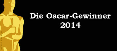 Die Oscar-Gewinner 2014