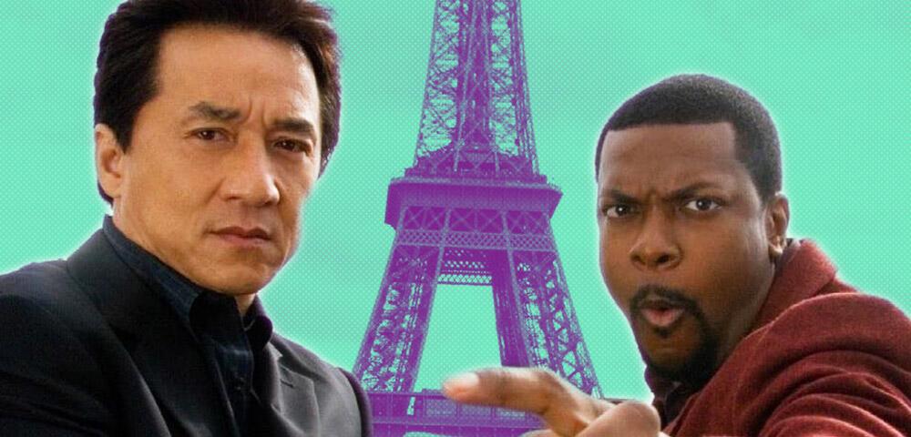 Jetzt aber wirklich? Rush Hours 4 von Jackie Chan und Chris Tucker angedeutet