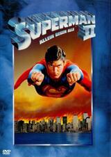 Superman II - Allein gegen alle - Poster