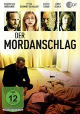 Der Mordanschlag - Poster