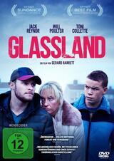 Glassland - Poster