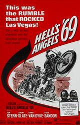 Hell's Angels '70 - Poster