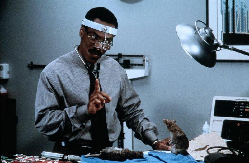 Dr. Dolittle mit Eddie Murphy