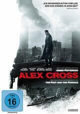 Alex Cross - Poster