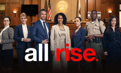 All Rise, All Rise - Staffel 1 - Bild 10