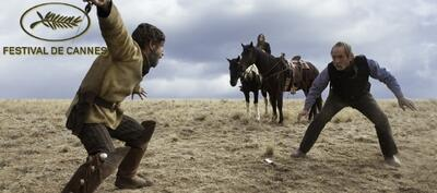 The Homesman von Tommy Lee Jones