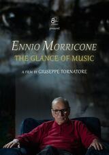 Ennio Morricone - Der Maestro - Poster