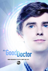 The Good Doctor - Staffel 2 - Poster